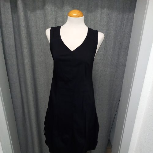 Kleid , Firma Simclan