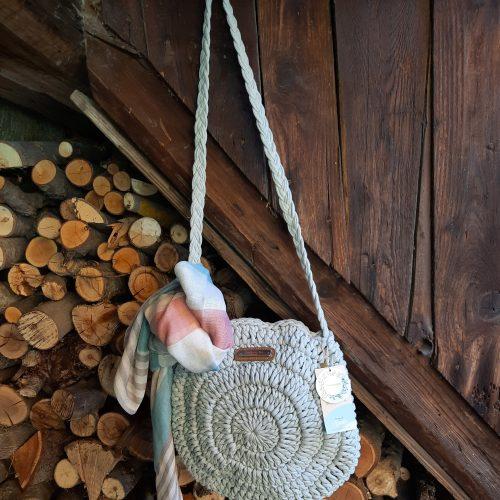 Taschen aus Baumwolle