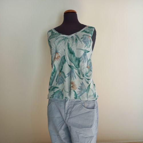 Hose und Shirt Nile