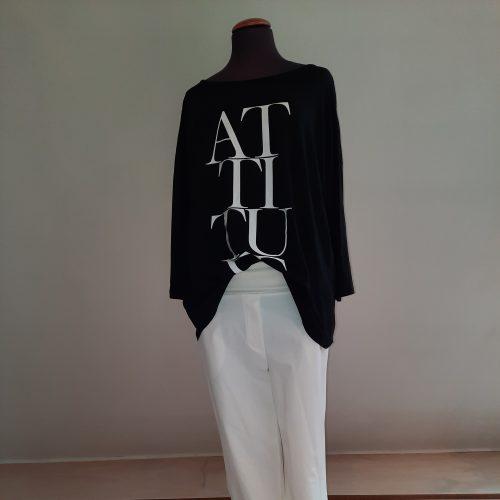 Shirt und Hose Ancora
